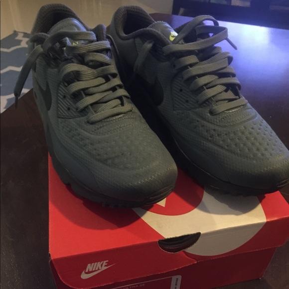 Nike Shoes Air Max 90 Ultra Se Poshmark